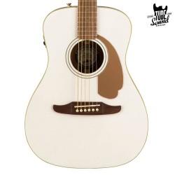 Fender Malibu Player WN Artic Gold