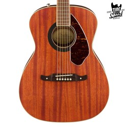 Fender Tim Armstrong Hellcat WN Natural