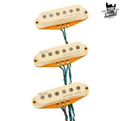 Fender Strat Gen 4 Noiseless Pickup Set