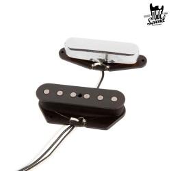 Fender Tele Tex-Mex Pickups Set