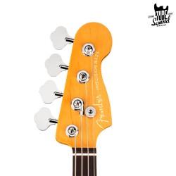 Fender Precision Bass American Ultra RW Ultraburst