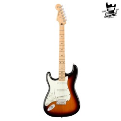 Fender Stratocaster Player MN 3 Color Sunburst Zurda