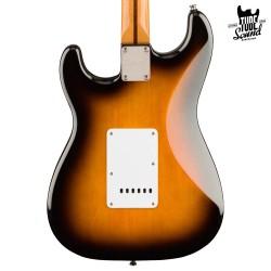 Squier Stratocaster Classic Vibe 50s MN 2 Color Sunburst