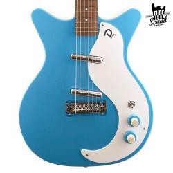 Danelectro 59M NOS+ Baby Blue