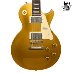 Gibson Custom Les Paul Historic 57 Antique Gold Top