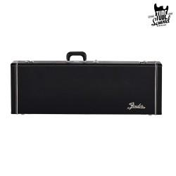 Fender Classic Series Wood Case Strat-Tele