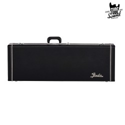 G&G Standard Hardshell Case Jaguar Jazzmaster Toronado Jagmaster Black