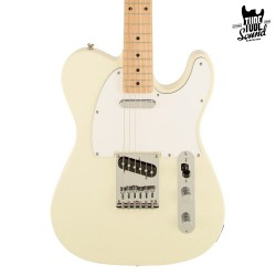 Squier Telecaster Affinity MN Artic White