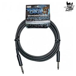 Tsunami Cables G10-SSCA Right 3m Carbon