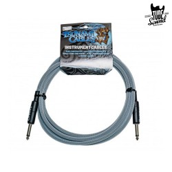 Tsunami Cables G10-SSGW Right 3m Great White