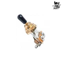 Epiphone PEST-030 Toggle Gold