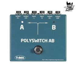 T-Rex PolySwitch AB