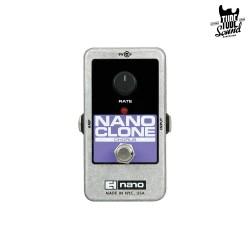 Electro Harmonix Nano Clone Analog Chorus