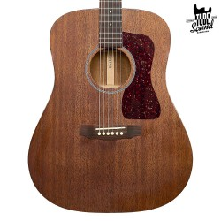 Guild USA D-20 Natural KM0