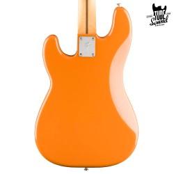 Fender Precision Bass Player PF Capri