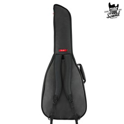 Fender FAS-610 Small Body Acoustic Gig Bag Black