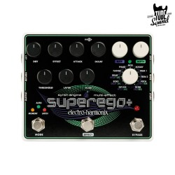 Electro Harmonix Superego+ Synth Engine Multi Effect