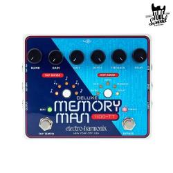 Electro Harmonix Deluxe Memory Man 1100-TT Tap Tempo