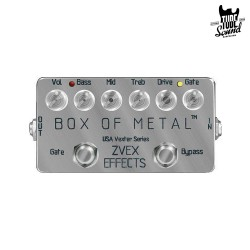 Z.Vex Box Of Metal Usa Vexter