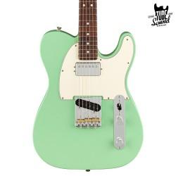 Fender Telecaster American Performer HS RW Satin Surf Green