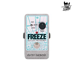 Electro Harmonix Nano Freeze Sound Retainer