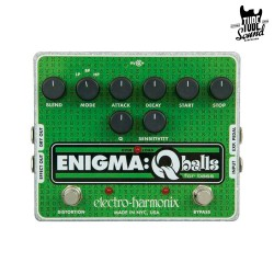 Electro Harmonix Enigma Envelope Filter For Bass