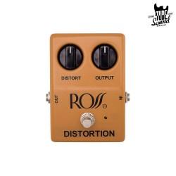 Ross Tan Distorsion