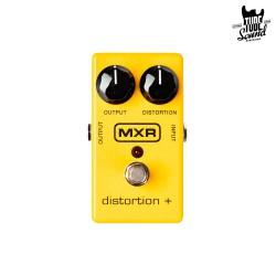 MXR M104 Distorsion Plus