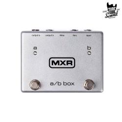 MXR M196 A-B Box