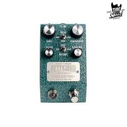 Pettyjohn Electronics Crush Compressor