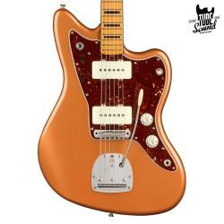Fender Jazzmaster Troy Van Leeuwen MN Copper Age