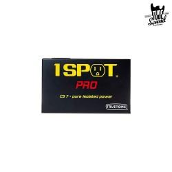 Truetone 1 Spot Pro CS7 Pure Isolated Power