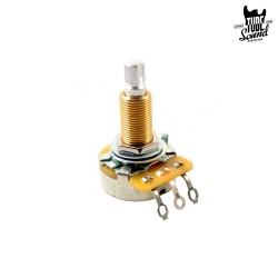 Gibson PPAT-300 Linear Taper Potentiometer 300k Long Shaft