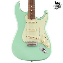 Fender Stratocaster Vintera 60s PF Sea Foam Green