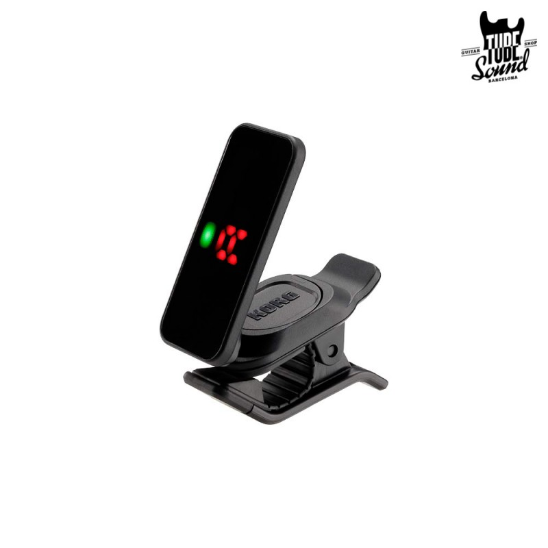 Korg PC-2 Pitchclip Clip On Tuner