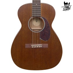 Guild USA M-20 Mahogany