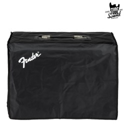 Fender 65 Twin Reverb Amplifier Cover Black