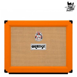 Orange PPC212-OB Guitar Open Back Speaker 2 x 12
