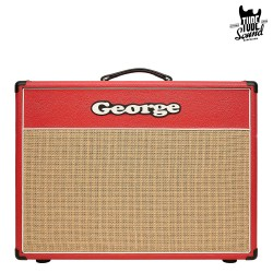 George Tornado One