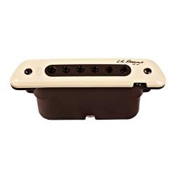 LR Baggs M80 Acoustic Guitar Soundhole Pickup