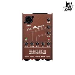 LR Baggs Para Acoustic DI 5 Band EQ Direct Box