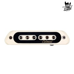 DeArmond Tone Boss Magnetic Soundhole Pickup Black