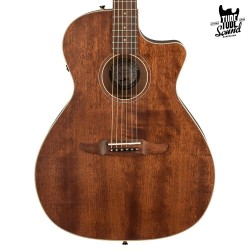 Fender Newporter Special PF Mahogany