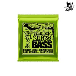 Ernie Ball 2832 Regular Slinky Bass Custom 50-105
