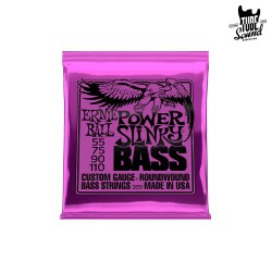 Ernie Ball 2831 Power Slinky Bass Custom 55-110