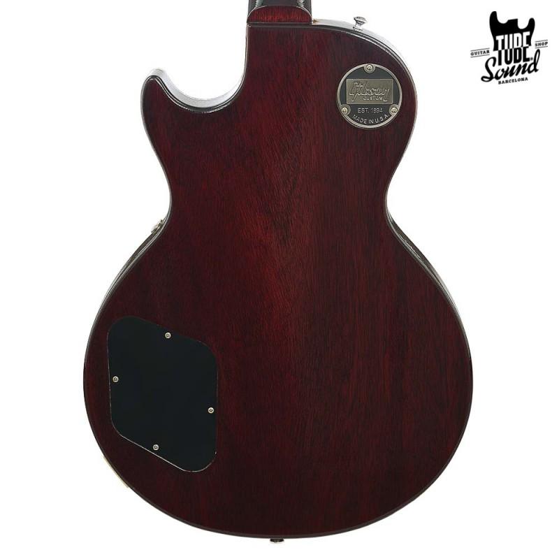 Gibson Custom Les Paul Standard 1959 Murphy Lab Ultra Light Aged Factory Burst