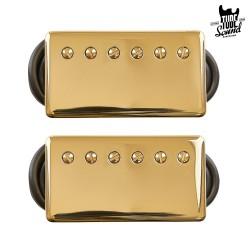 Lollar Imperial Standard Set Gold
