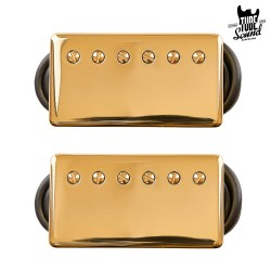 Lollar Imperial Low Wind Set Gold