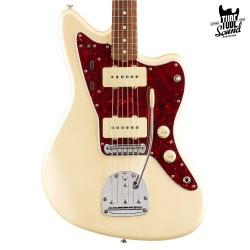 Fender Jazzmaster Vintera 60s PF Olympic White