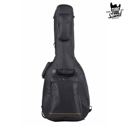 Rockbag RB 20507 B Deluxe Line Hollowbody Guitar Gig Bag Black